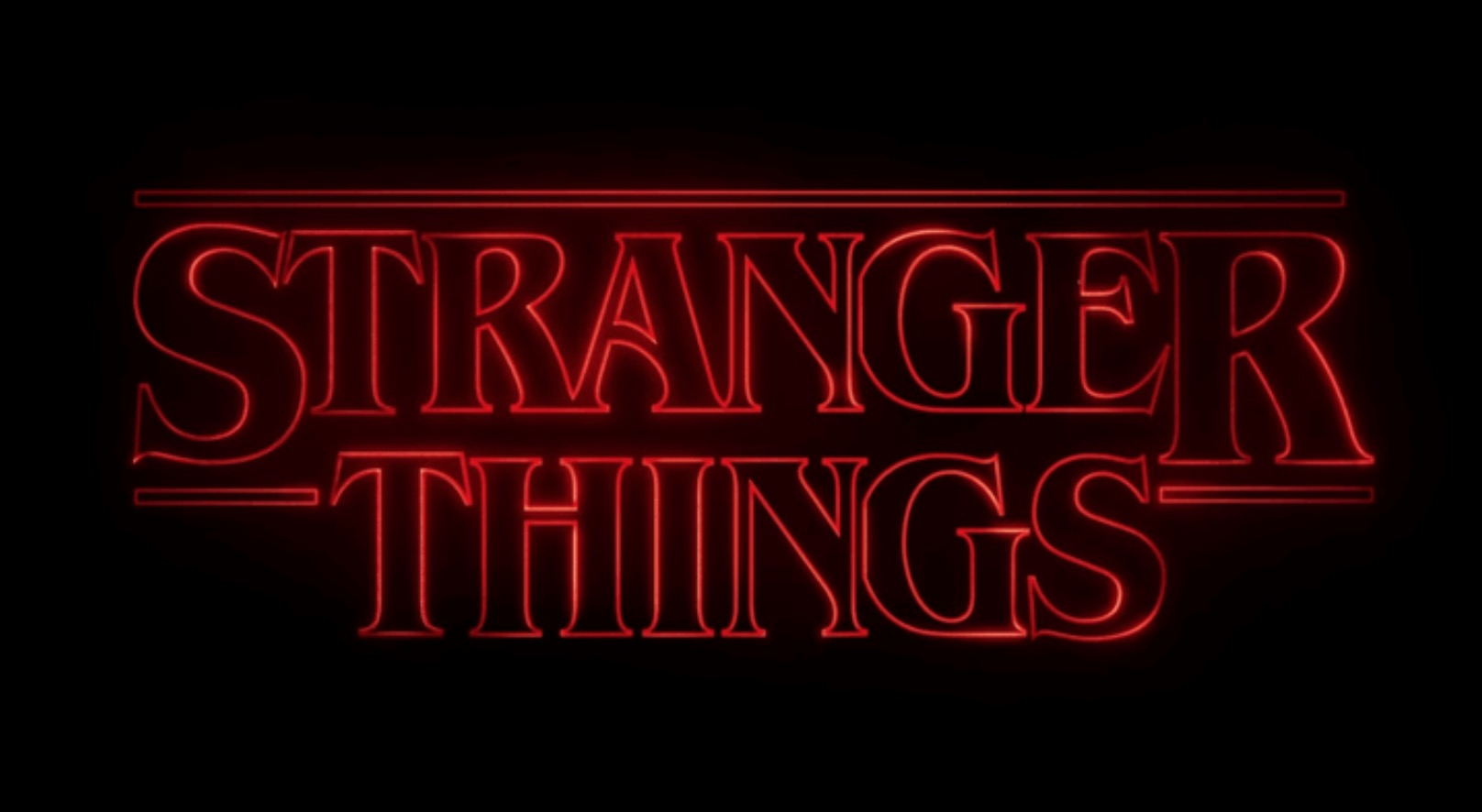 Stranger Things 3 Trailer