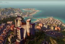 Uscita La Crack Per Tropico 6 PC Windows