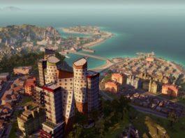 Uscita La Crack Per Tropico 6 PC Windows
