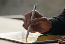 Apple Pencil Caricare Batteria