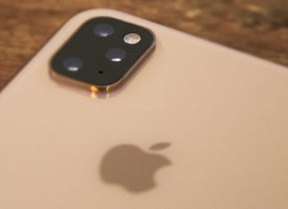 Apple iPhone 11 Fotocamere