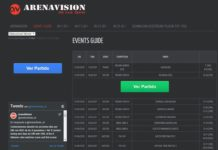 ArenaVision Sport e Partite Streaming Gratis