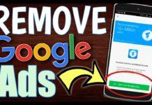 Bloccare pubblicità giochi Android