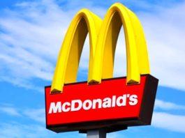 Come avere 1 mese di Now TV (Serie TV) gratis con McDonald's