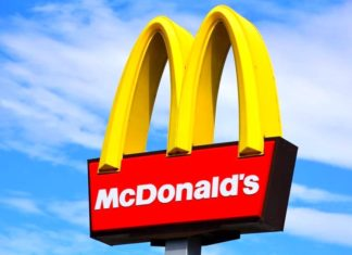 Come avere 1 mese di Now TV (Serie TV) gratis con McDonald's