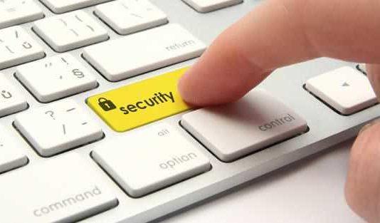 Come mettere la password a una cartella   Windows