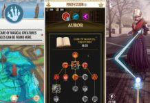 Download Harry Potter Wizards Unite APK per Android