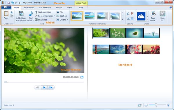 Download Windows Movie Maker Windows 10