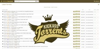 KickAss.HOW Come Accedere Sito Torrent