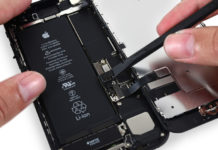 TSMC iPhone