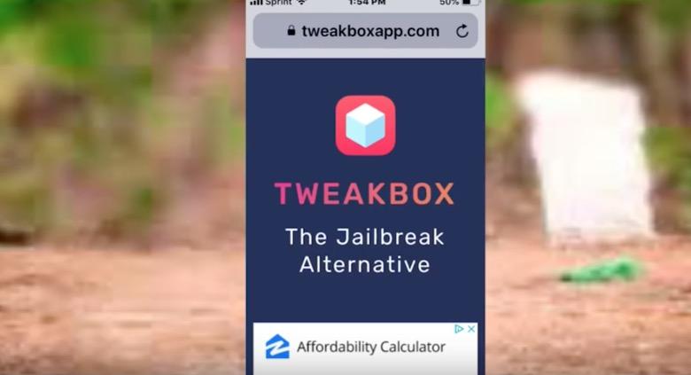 TweakBox eAppValley tornano a funzionare