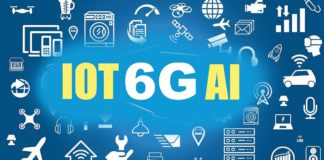 Tecnologia 6G per l'Intelligenza Artificiale
