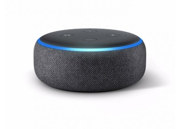 Amazon Echo Dot in offerta