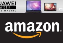 Amazon Huawei Week Maggio 2019