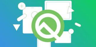 Installare Android Q