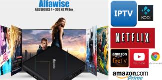 Miglior Android TV Box IPTV