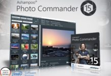 Ashampoo Photo Commander 15 Download Gratis