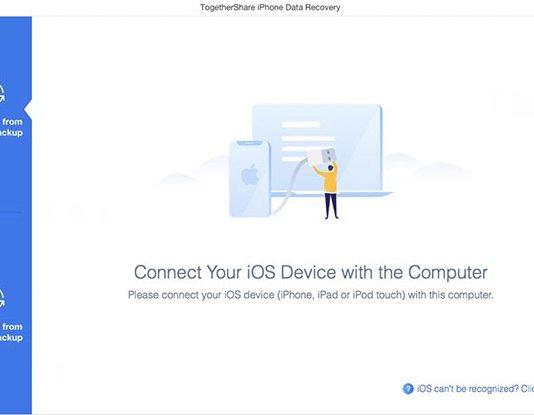 Come recuperare foto cancellate da iPhone
