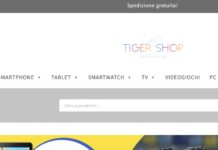 Coupon Tiger Shop