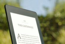 Custodie Kindle Paperwhite