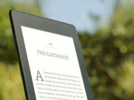 Custodie Kindle Paperwhite