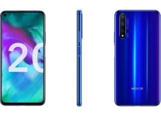 HONOR 20, HONOR 20 PRO