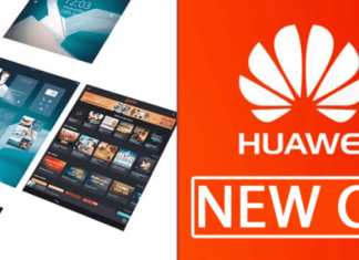 Huawei senza Android