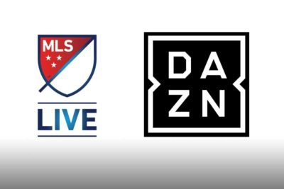 Major League Soccer (MLS) in streaming su DAZN