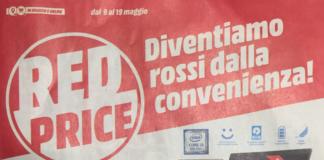 Volantino MediaWorld maggio 2019
