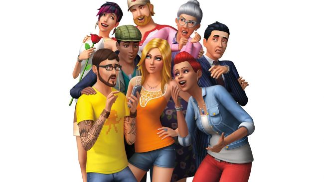 The Sims 4 download gratis