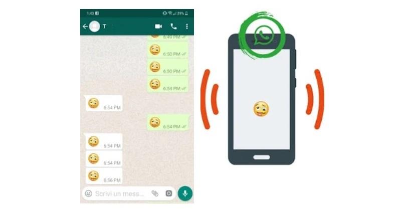 Come avere il Trillo su WhatsApp