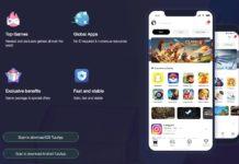 TutuApp iOS