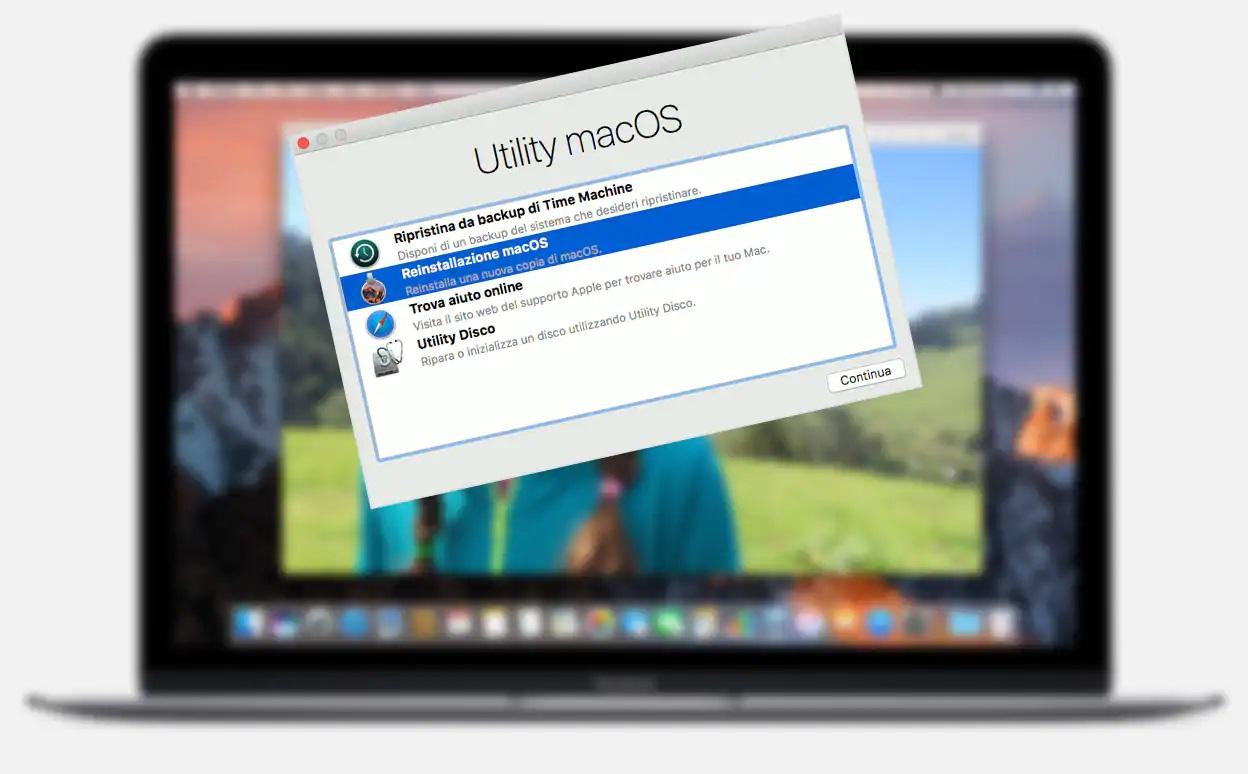 Cosa fare prima di Vendere un MAC