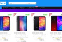 Truffe Xiaomi-It.com Prezzi Bassi