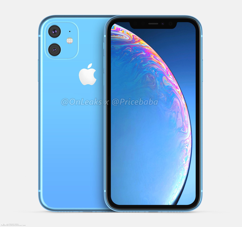 iPhone-XR-2019-render