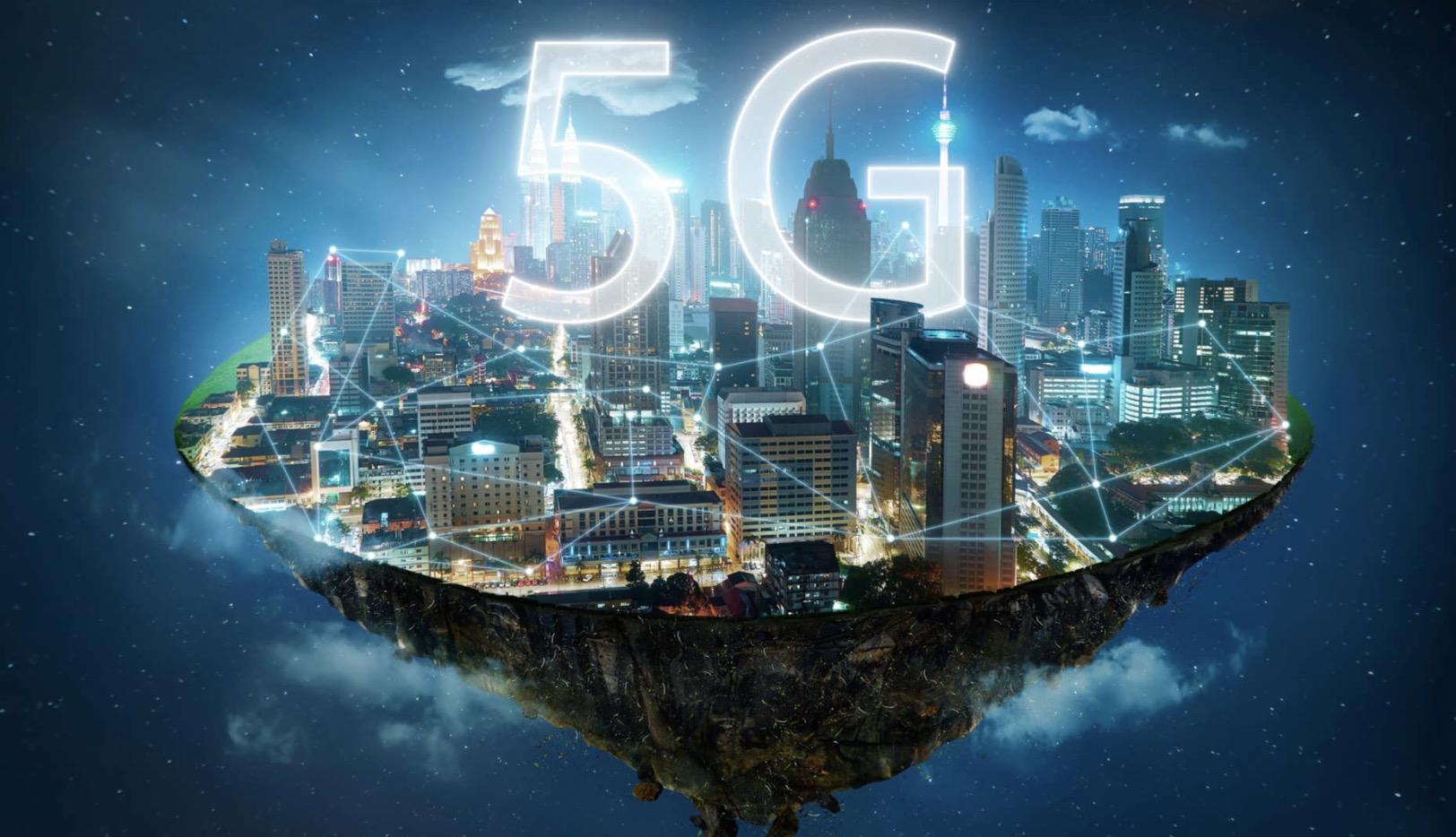 Accordo Fastweb e Wind Tre per il 5G