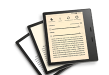 Amazon Kindle Oasis 2019_3