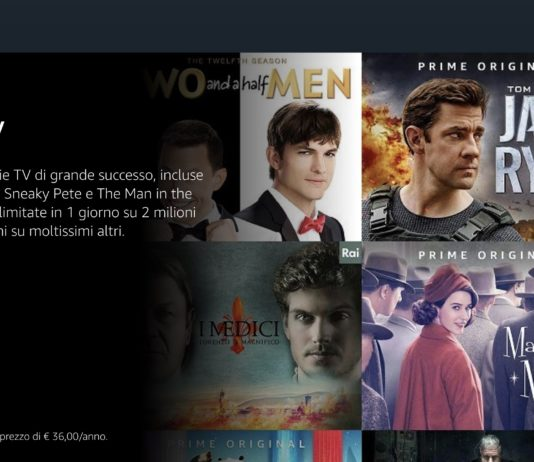 Amazon Prime Video GRATIS