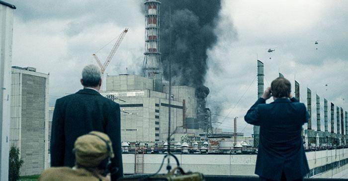 Chernobyl Stream Free