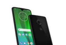 Cover Motorola Moto G7