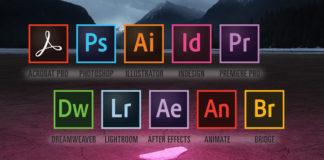 Download Adobe CC 2019 gratis