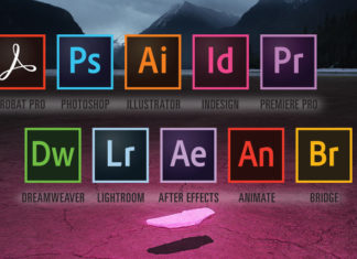 Download Adobe CC 2019 gratis