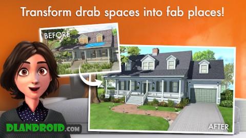 Home Design Makeover Trucchi Android Aggiornati
