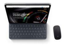 Mouse su iPad