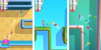 Run Race 3D Trucchi Android Aggiornati