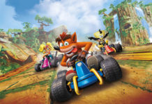 Sbloccare tutti personaggi Crash Team Racing Nitro Fueled