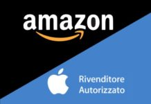 Sconti iPhone, iPad, Apple Watch, Mac su Amazon