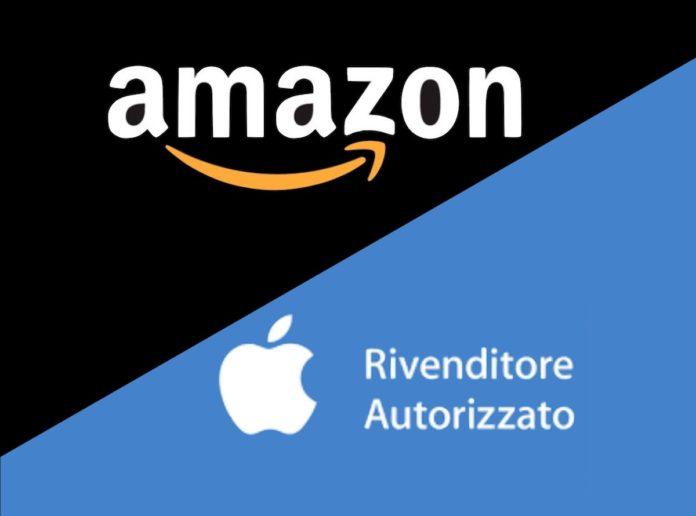 Sconti iPhone, iPad, Apple Watch, Mac su Amazon