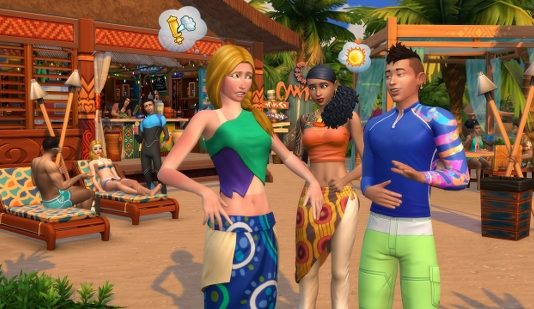The Sims 4 Vita sull'Isola Download PC nelle mani dei pirati