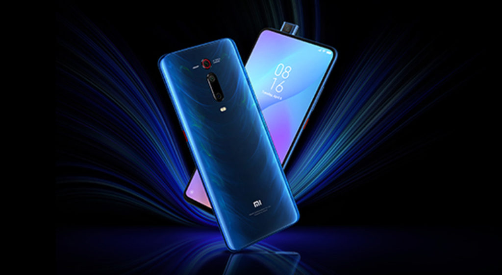 Xiaomi Mi 9T Amazon